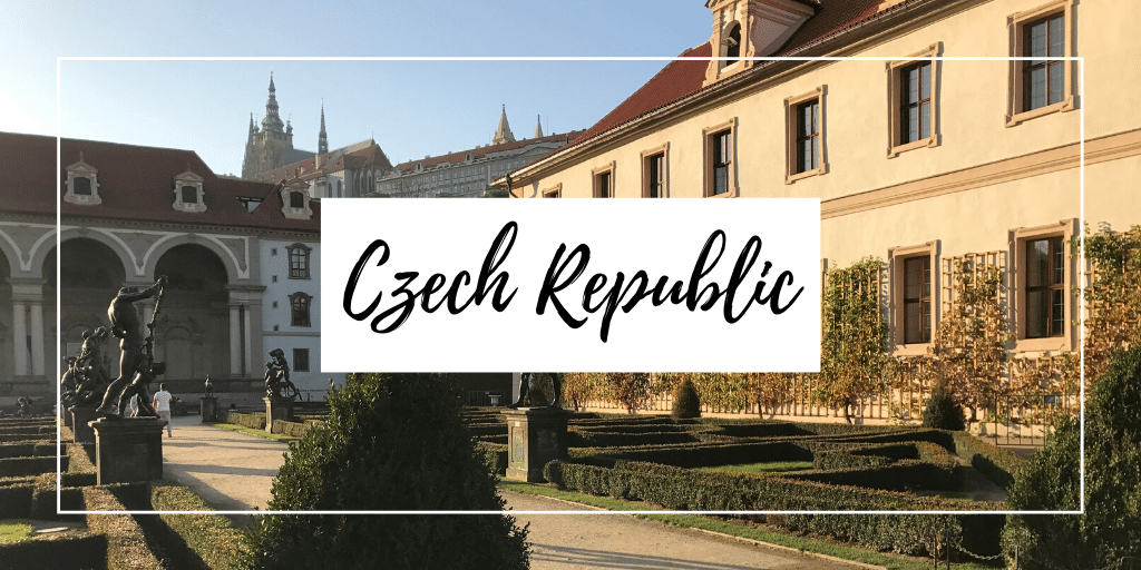 Czech Republic Budget Travel Blog for 9-to-5 employees | Broke Girl Abroad
