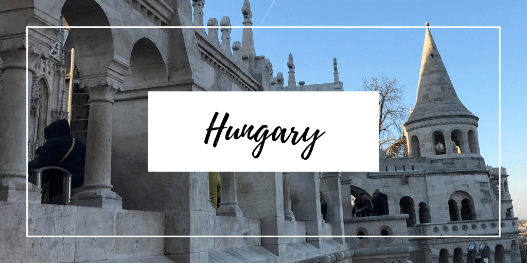 Hungary Budget Travel Blog for 9-to-5 employees | Broke Girl Abroad
