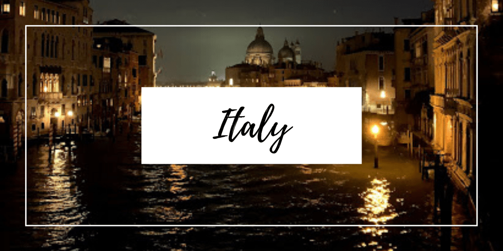 Italy Budget Travel Blog for 9-to-5 employees | Broke Girl Abroad