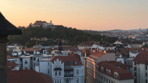 Happy Travel Stories: A day trip to Brno with the International Club | Some Good News